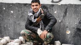 Mostafa (FSA Figther)