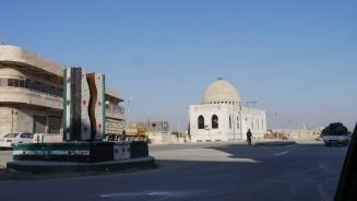 Al-Bab City, Syria